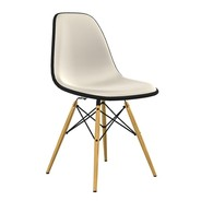 Vitra - Eames Plastic Side Chair DSW Vollgepolstert