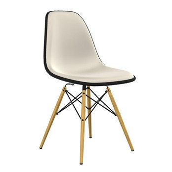Vitra Eames Plastic Side Chair Dsw Vollgepolstert Ambientedirect