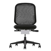 Vitra - MedaPal Office Chair With Lumbar Support