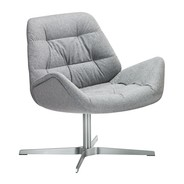 Thonet - Fauteuil lounge 809