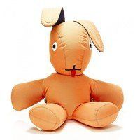 Fatboy - Fatboy CO9 XS Soft Toy