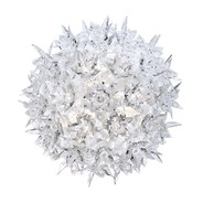 Kartell - Bloomt Ball CW2 Ceiling- Wall Lamp