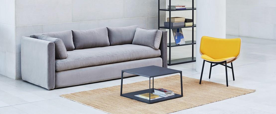 Fabulous Flecken und Gerüche aus dem Sofa entfernen | Stylemag by XZ68