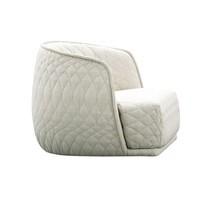 Moroso - Redondo fauteuil