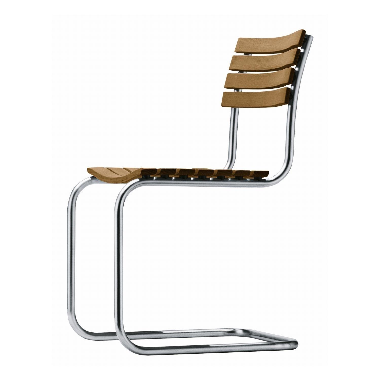 Thonet S 40 Garden Chair