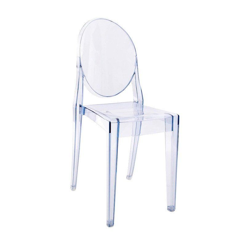 Kartell Victoria Ghost Chair | AmbienteDirect