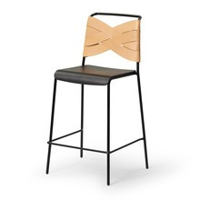 Design House Stockholm - Torso Bar stool