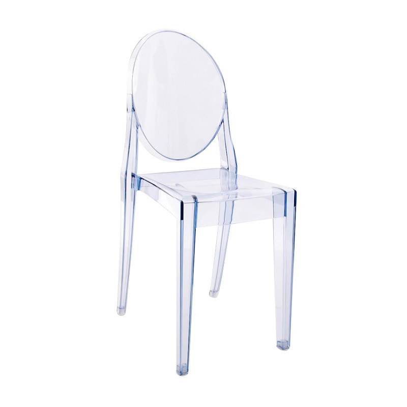 Kartell Victoria Ghost.Victoria Ghost Chair