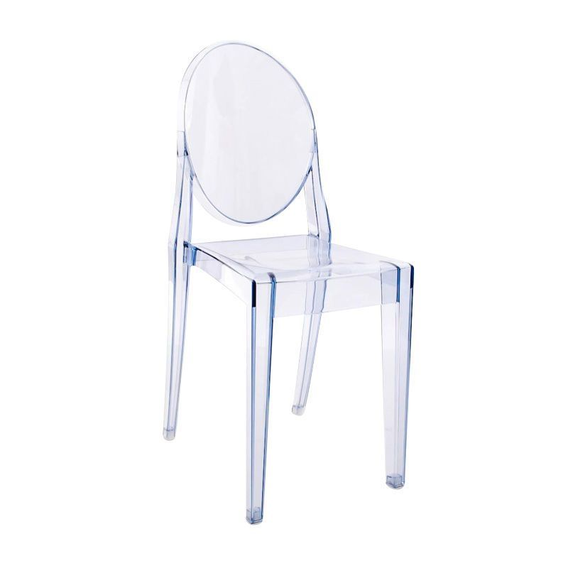 kartell victoria ghost chair ice