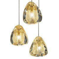 Terzani - Mizu 3 Cluster Lamp