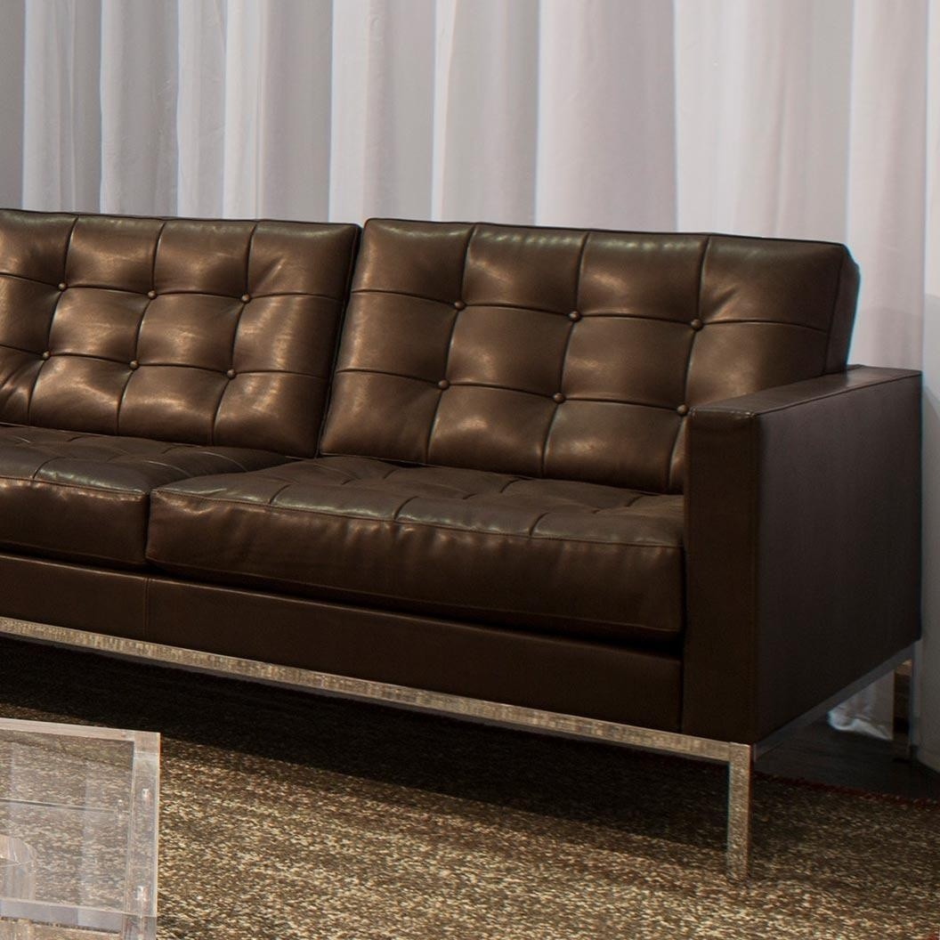Florence Knoll Relax 2 Seater Sofa