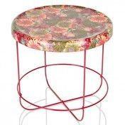 Moroso: Hersteller - Moroso - Ukiyo Tisch rund