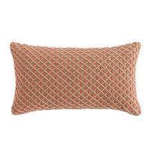 GAN - Raw Cushion 70x40cm