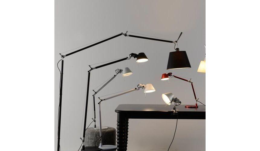 Tolomeo Lettura Reading Lamp | Artemide | AmbienteDirect.com
