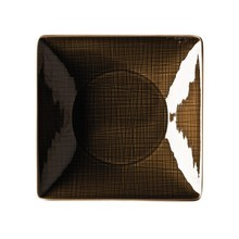 Rosenthal - Rosenthal Mesh Teller tief 20x20cm