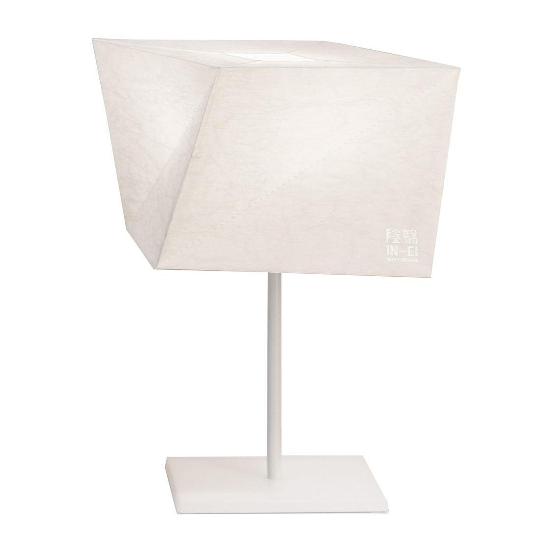 In ei hakofugu micro stelo l mpara de mesa artemide for Artemide lamparas de mesa