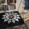 Vitra - Flock of Butterflies Clock Nelson Wanduhr