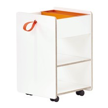 Richard Lampert - Fixx Rollcontainer H 56cm