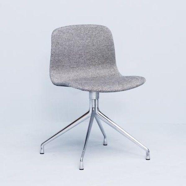 about a chair 11 drehstuhl gepolstert hay. Black Bedroom Furniture Sets. Home Design Ideas