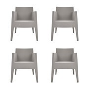 Driade - Toy Garden Chair 4-piece Set