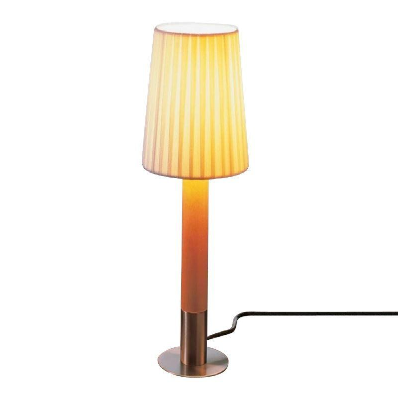 Santa cole basica minima table lamp
