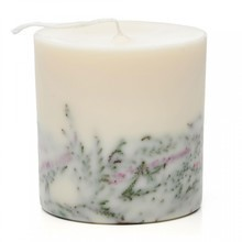 Artificial - Naturella Scented Candle Heather