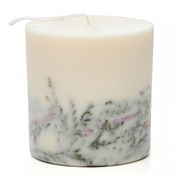 Artificial - Naturella Scented Candle Heather 515ml