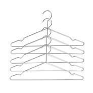 HAY - Set de 5 cintres Hang