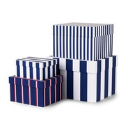 Normann Copenhagen - Tivoli Aufbewahrungsbox 4er-Set