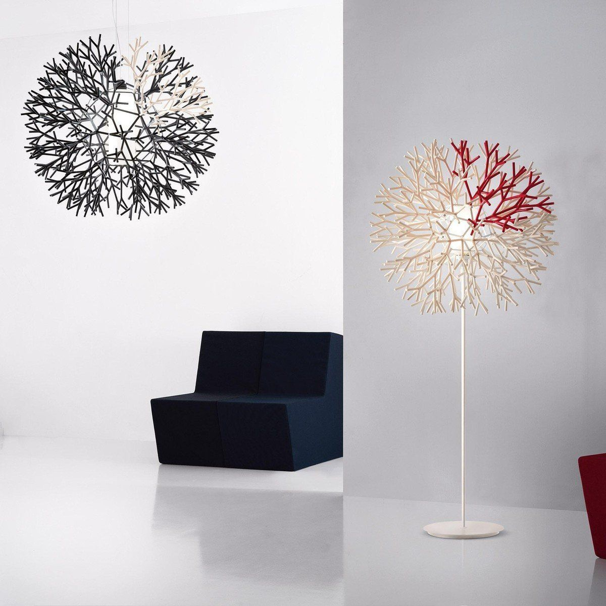 Marvelous Pallucco   Coral 60 Suspension Lamp Pallucco   Coral 60 Suspension Lamp ... Home Design Ideas
