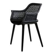Magis - Cyborg Elegant Sessel/Armlehnstuhl
