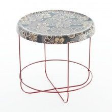 Moroso - Ukiyo Tisch rund