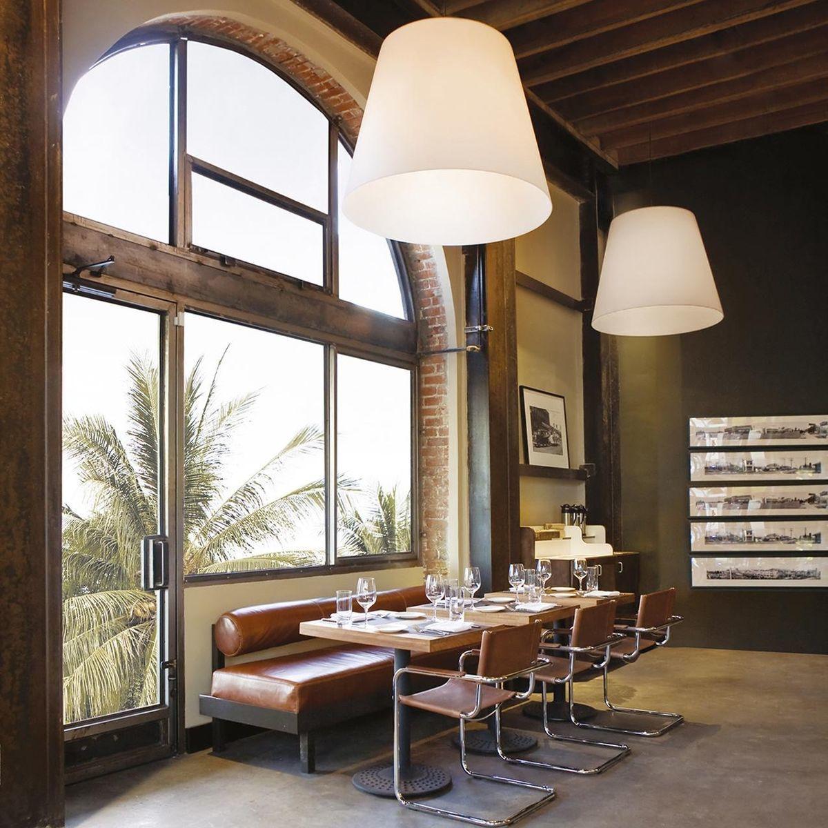 Amax Suspension Lamp Fontana Arte Ambientedirect Com