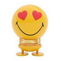 Hoptimist - Hoptimist Smiley Push Puppet