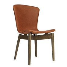 Mater - Shell Chair Sirka Grey Oak