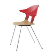 Fritz Hansen - Pair Chair BH30 - Armleunstoel