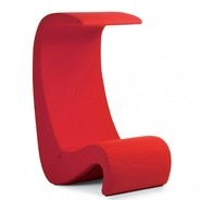 Vitra - Amoebe Highback Lounge-Sessel