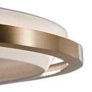 Santa & Cole - Nimba 90 LED Pendelleuchte