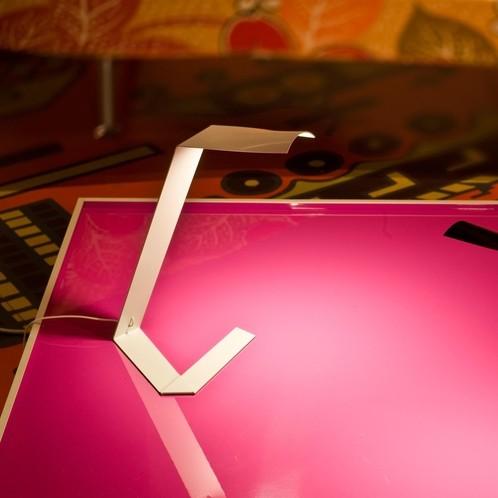 Prandina - Elle LED Tischleuchte