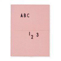 Design Letters - Message Board Nachrichtentafel S