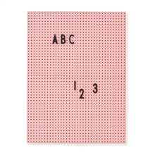 Design Letters - Message Board - Tableau de messages S