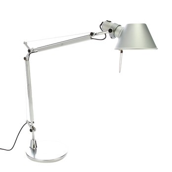 Artemide Tolomeo Mini Tavolo Led Lampe De Table Ambientedirect
