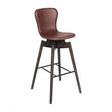 Mater - Shell Bar Stool H 87cm