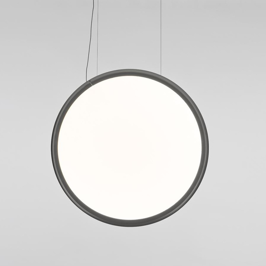 Discovery Vertical LED Suspension Lamp App Control