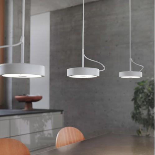 Belux - U-Turn LED Pendelleuchte