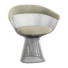 Knoll International - Knoll International Platner Armlehnstuhl
