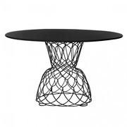 emu - Table de jardin Ø130cm Re-Trouvé