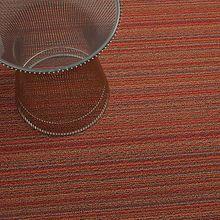 Chilewich - Shag Skinny Stripe Fußmatte 46x71cm