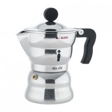 Alessi - Alessi AAM33 Moka Espressomachine