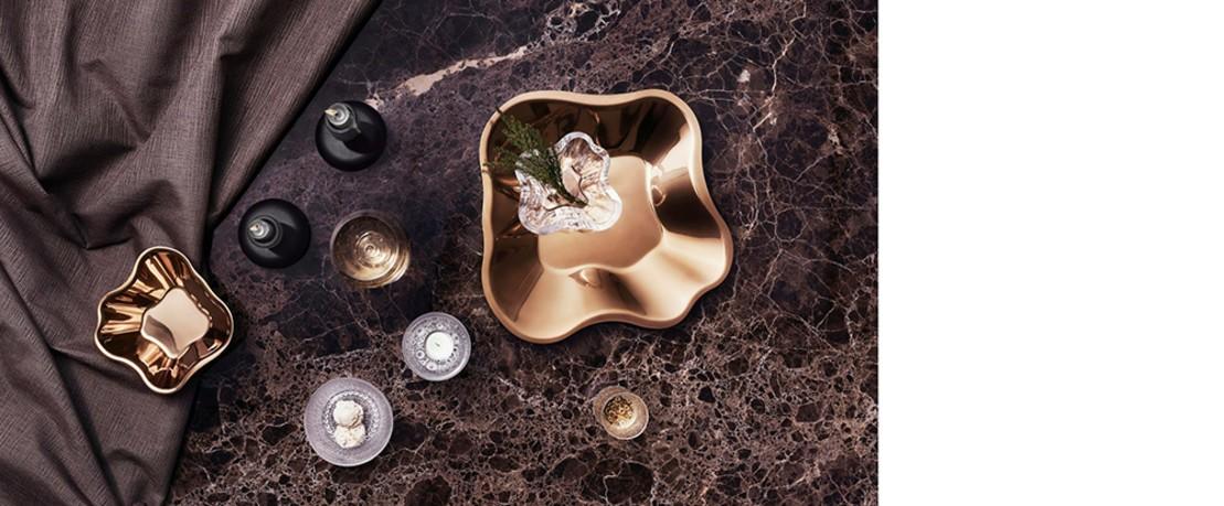 Presenter Kategorieseite Dekoration Iittala